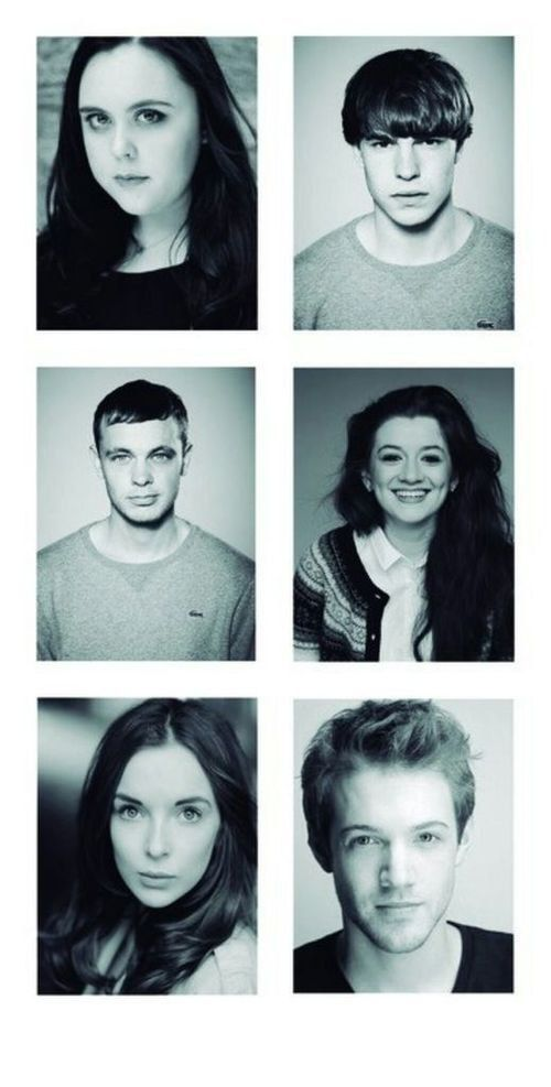 #MMFD Cast