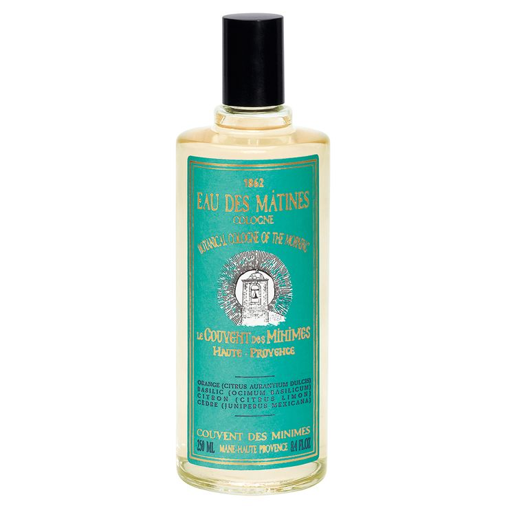 Le Couvent des Minimes Botanical Cologne of the Morning