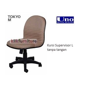 Kursi Supervisor Tokyo M Uno