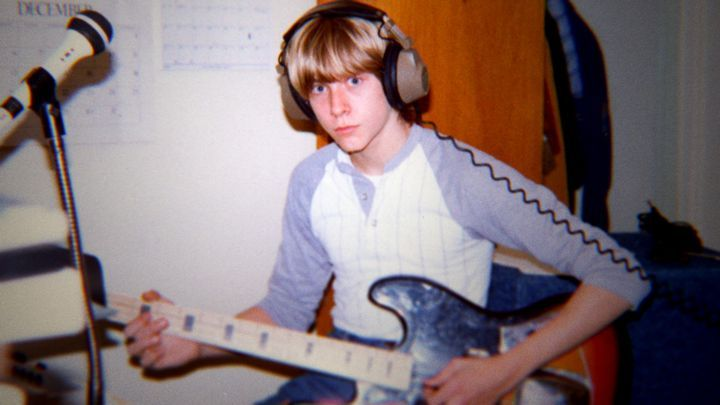Kurt Cobain's Intimate 'Montage of Heck' Soundtrack: 5 Key Tracks  Read more: http://www.rollingstone.com/music/news/kurt-cobains-intimate-montage-of-heck-soundtrack-5-key-tracks-20151030#ixzz3q6XsPRPi Follow us: @rollingstone on Twitter | RollingStone on Facebook
