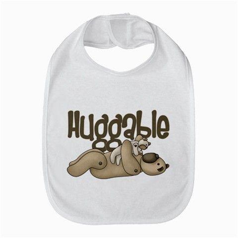 Huggable+Bib