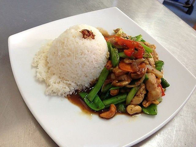 in our cafe, we have added up some Chinese menu and it works well that we was unexpected. even though it is not that big portion of daily sales but i think i will also offer this menu in our delivery menu.