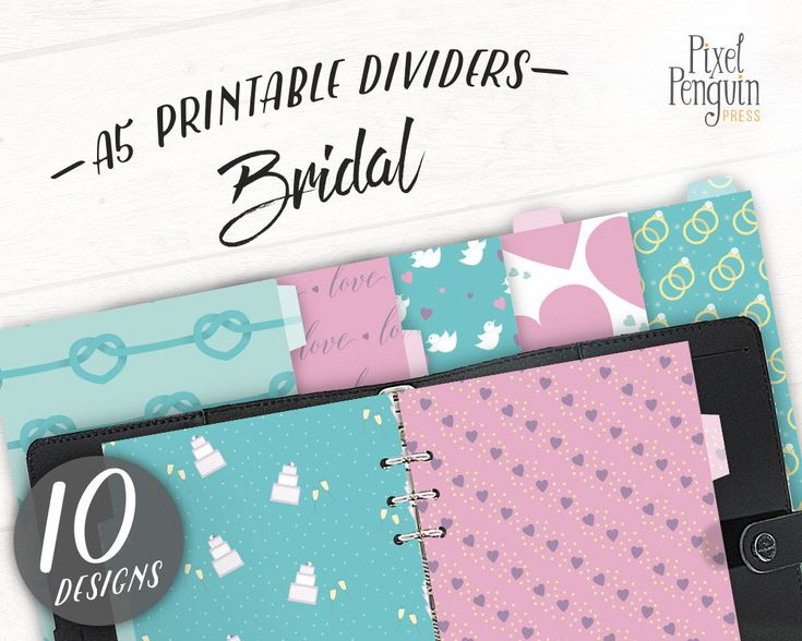 17 Best Ideas About Wedding Planner Book On Pinterest: 17 Best Ideas About Binder Dividers On Pinterest