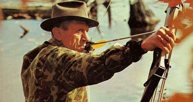 7 Fred Bear Quotes Every Hunter Should Know