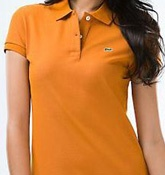 my favorite color and love this polo shirt!