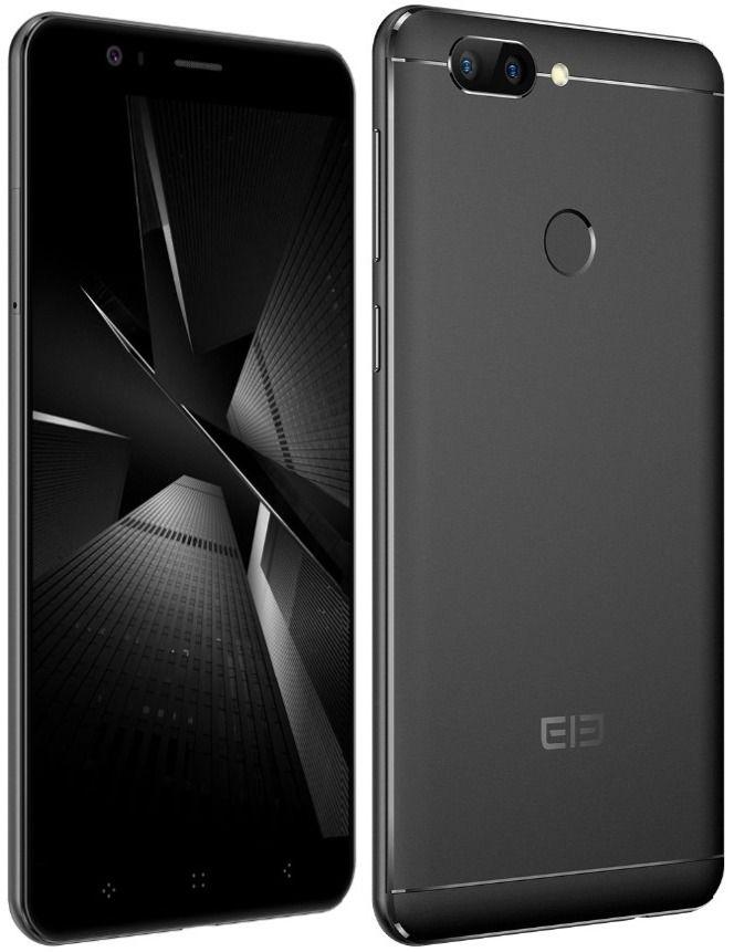 Elephone P8 3D: dotari atractive, 3D fara ochelari si doar 665 lei | GadgetLab.ro