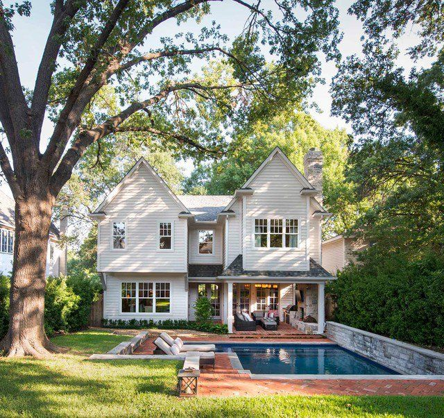 25 best ideas about traditional home exteriors on for Classic exterior design