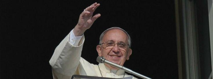 Un Rosario por Chile | Papa Francisco