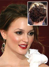 Strange 1000 Ideas About Gossip Girl Hairstyles On Pinterest Girl Short Hairstyles Gunalazisus