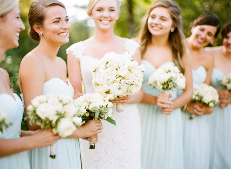 Beautiful bouquets | Anna Routh Photography