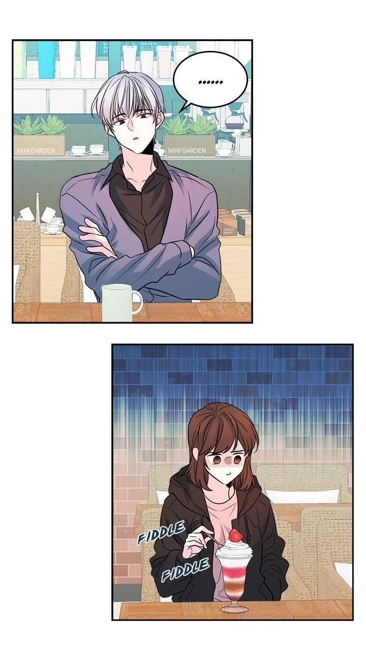 Inso's Law anime manga couple boy girl guy