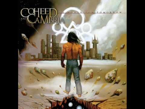 Coheed and Cambria - Gravemakers & Gunslingers
