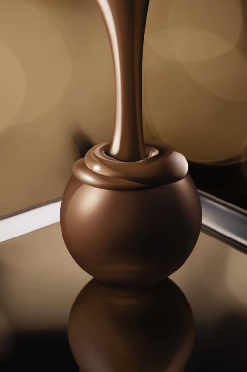 Lindt truffles!  I love these. You just have to look at them the right way and they begin to melt.