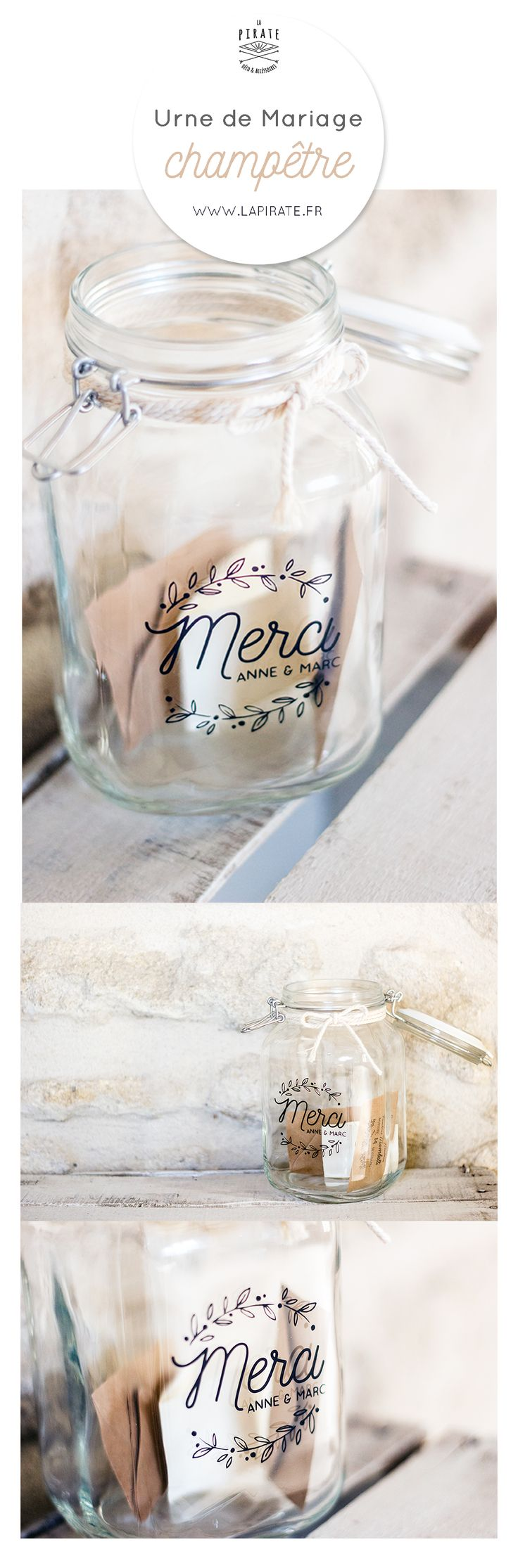 25 best ideas about sister wedding on pinterest wedding gift for sister bridesmaid presents - Urne mariage originale ...