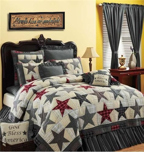17 best ideas about americana bedroom 2017 on pinterest for Americana bedroom ideas