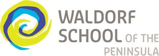 Waldorf School of the Peninsula was established in 1984 by a small group of parents and educators, who were motivated by the great need, in the highly technological area of Silicon Valley, for a school that would address the heart and will as well as the mind of the child. This whole-child approach, which allows young people to blossom as their physical, moral, emotional and cognitive capacities unfold, is the cornerstone of our philosophy, curriculum and environment.