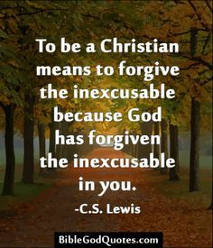 Bible Quotes Forgiveness on Pinterest
