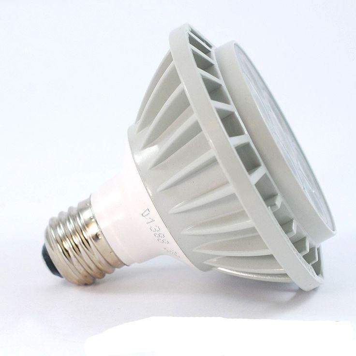 OSRAM SYLVANIA ULTRA LED 10W PAR30 Narrow Flood 3000K LED Dimmable Light Bulbs