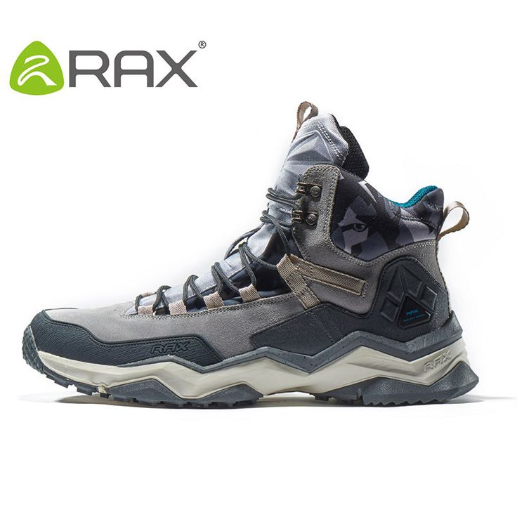Cheap waterproof hiking shoes men, Buy Quality waterproof hiking shoes  directly from China hiking shoes Suppliers: RAX Waterproof Hiking Shoes Men  outdoor ...