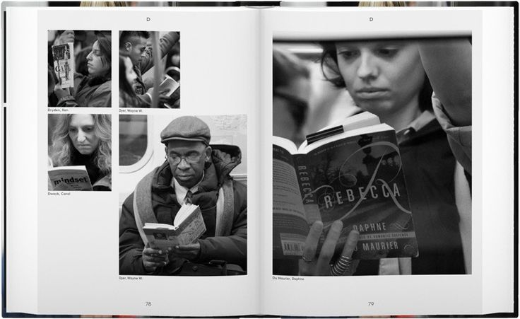 Reinier Gerritsen - The Last Book - Aperture Foundation