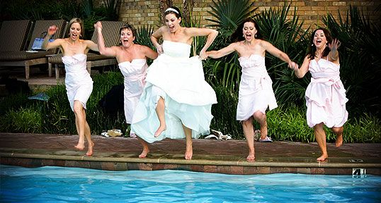 If it rains why not jump all in for the fun!: Pictures Ideas, Photos Ideas, Cheap Dresses, Fun Wedding Pics, Wedding Ideas, Dallas Wedding, Fun Ideas, Wedding Photos, Photography Ideas