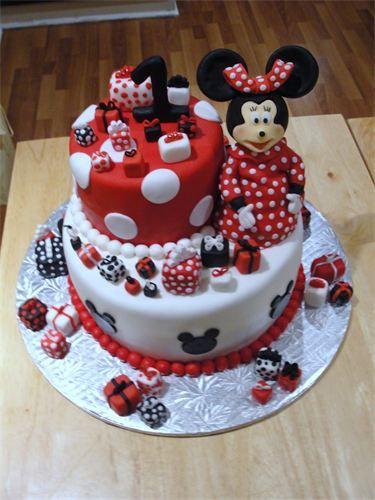 Helen's Cakes - Photo Gallery