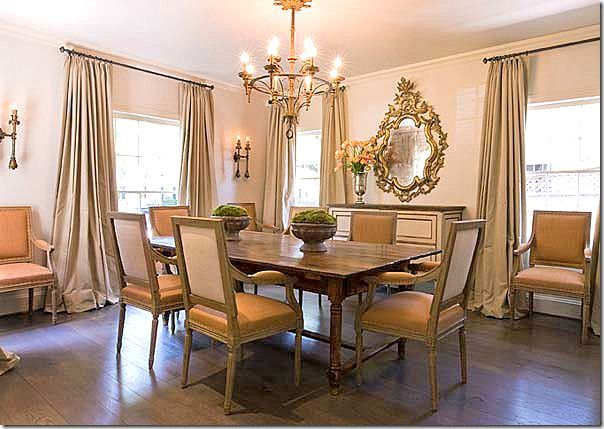 222 Best Dining Rooms Images On Pinterest