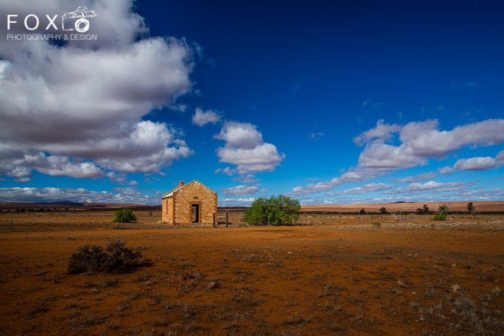 Australian Landscape Photography - Photographed by Katie Fox
