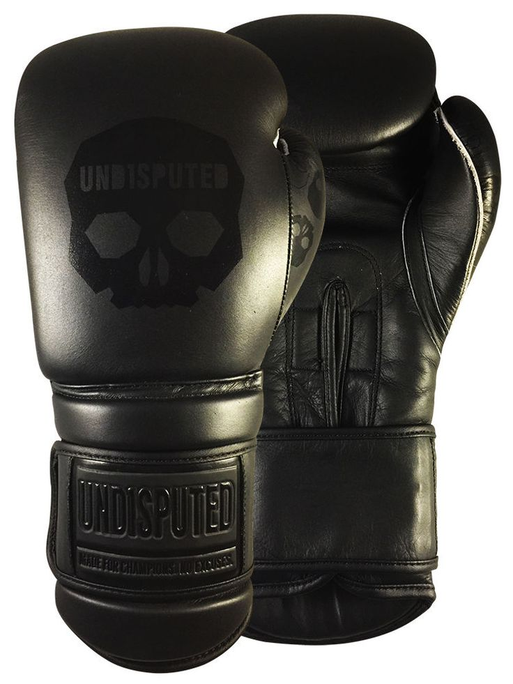 #Undisputed #boxing gloves full #leather 16oz sparring & training gloves, View more on the LINK: http://www.zeppy.io/product/gb/2/252725818595/