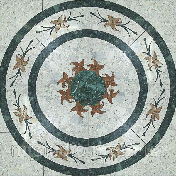Изготовление панно из плитки, камня, мрамора Ужгород, фото 5