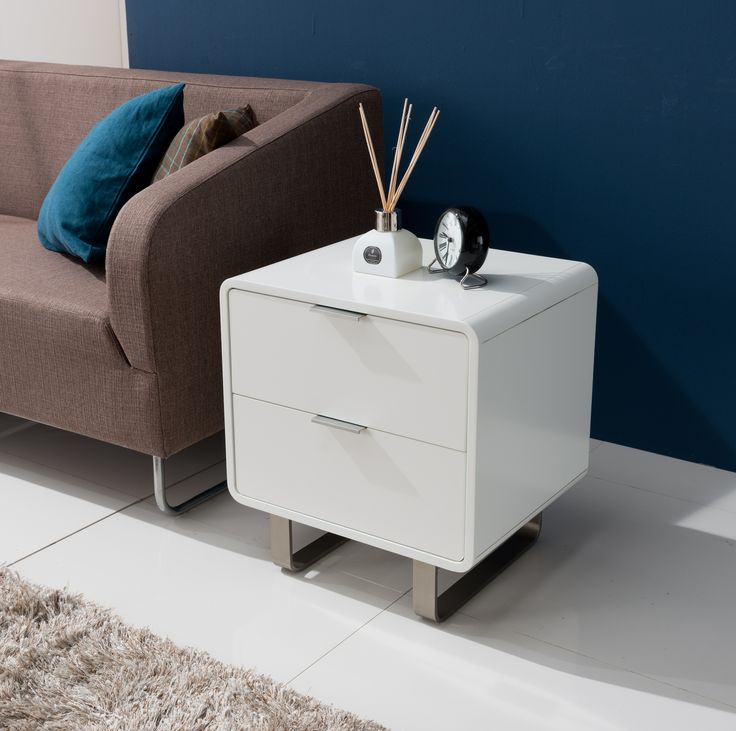 Morgan Minimalist Double Cabinet