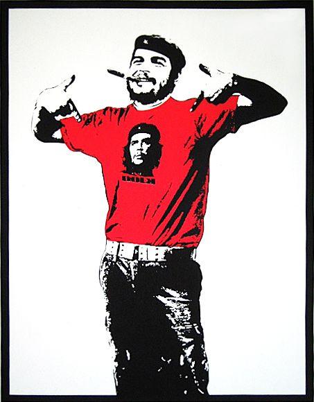 Dolk - Che