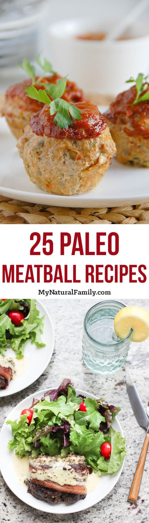 25 of the Best Paleo Meatloaf Recipes