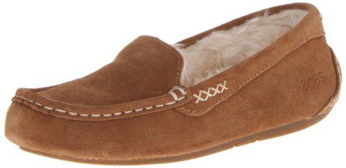 BOBS from Skechers Women's Cozy Slipper,Chestnut,7 M US *** Want to know more, click on the image.