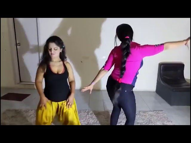 Maham Jutti Room Mujra On Arabic Music Oh Oh Afreen Khan Official