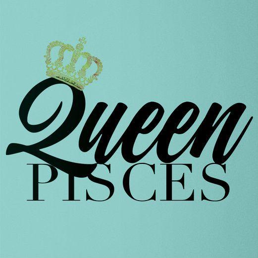 Queen Pisces