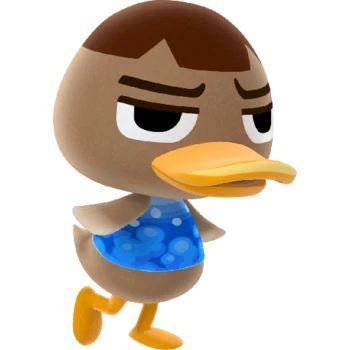 Weber | Animal Crossing Wiki | Fandom in 2020 | Animal ...