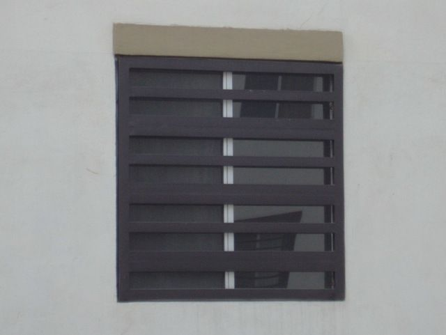 17 mejores ideas sobre ventanas de fierro en pinterest for Ver disenos de puertas de fierro