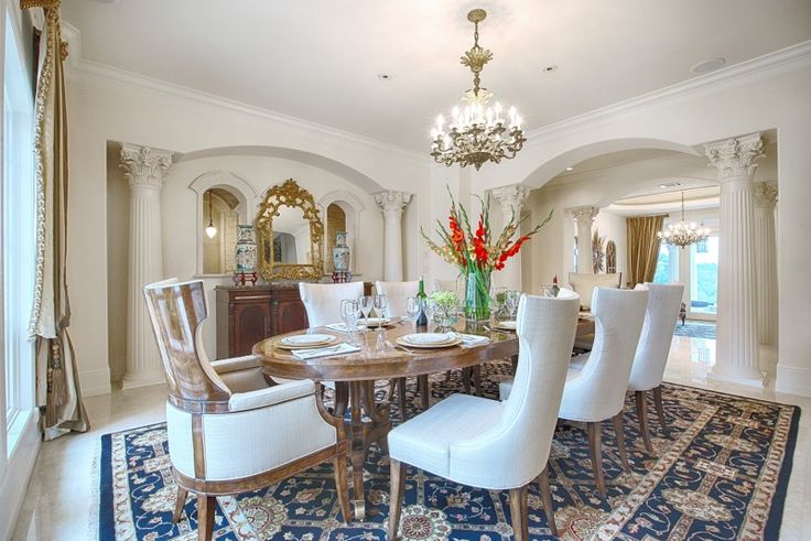 53 Best Images About Persian Carpet Dinning Room On