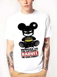 Bat Bads