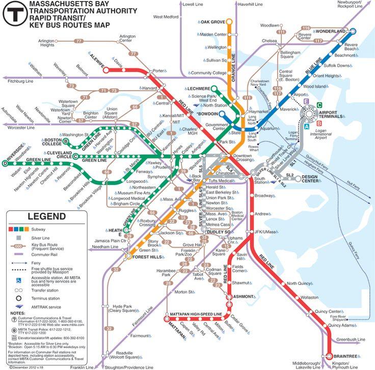 washington transit system map pdf