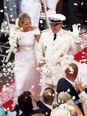 Prince Albert II of Monaco and Charlene Wittstock: Charlene Wittstock, Photos Galleries, Eur Monaco Royalty, Wittstock July, Princesses Charlene, Prince Albert, Royals Families, Monaco Wittstock, Albert Ii