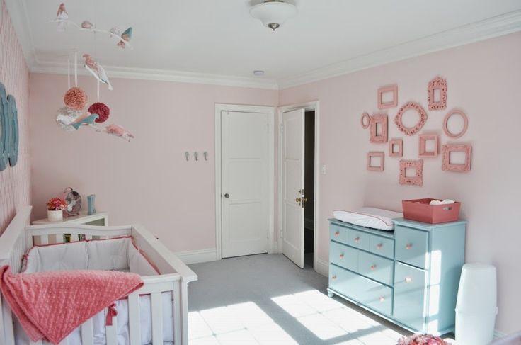 A Casa da Sheila: O quarto de bebê mais lindo do mundo!!!