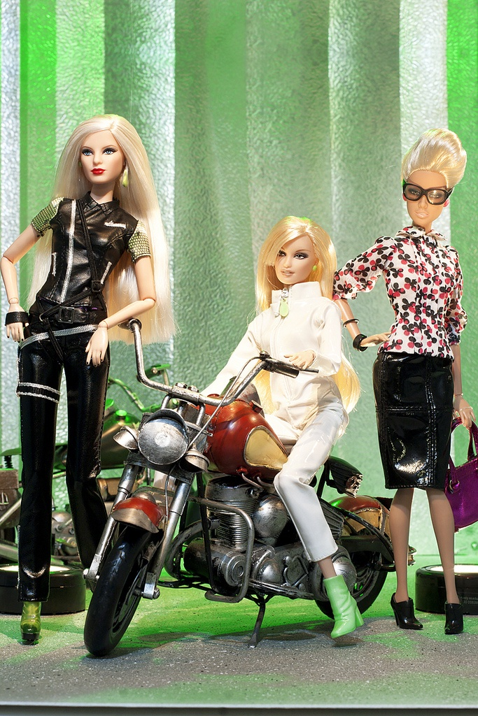 barbie should the doll be modified 20 fabulous facts about the ken doll 1) ken's last name is carson  explained the company had surveyed young girls to see if barbie should get a new boyfriend, or stick with ken girls.
