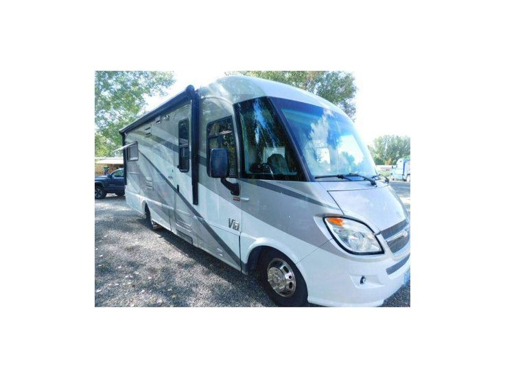 Check out this 2010 Winnebago VIA 25T listing in WINNEMUCCA, NV 89445 on RVtrader.com. It is a Class A and is for sale at $71900.