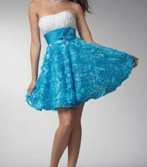 Like the colour of the dress