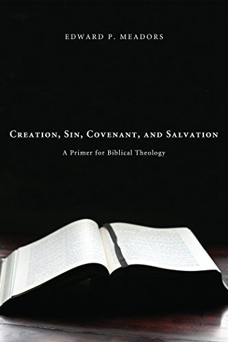 Creation, Sin, Covenant, and Salvation: A Primer for Bibl...