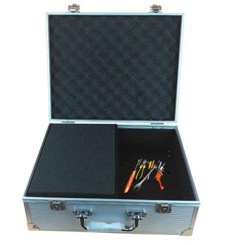 DIY  Tools Black Craftsman Toolbox