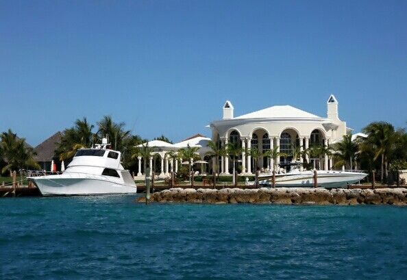 Celebrity Homes In Nassau Bahamas | Flisol Home