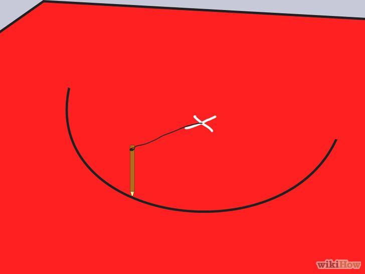 free tutorial. Circle Skirt. Super Anleitung für einen Tellerrock, Glockenrock